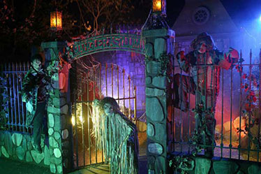 Fire Retardant Questions Amp Answers For Haunts Amp Haunted Houses