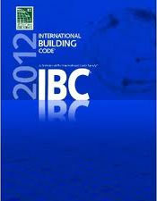 International Building Code Logo
