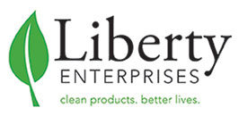 Liberty Enterprises logo