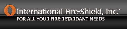 International Fire-Shield, Inc. Logo
